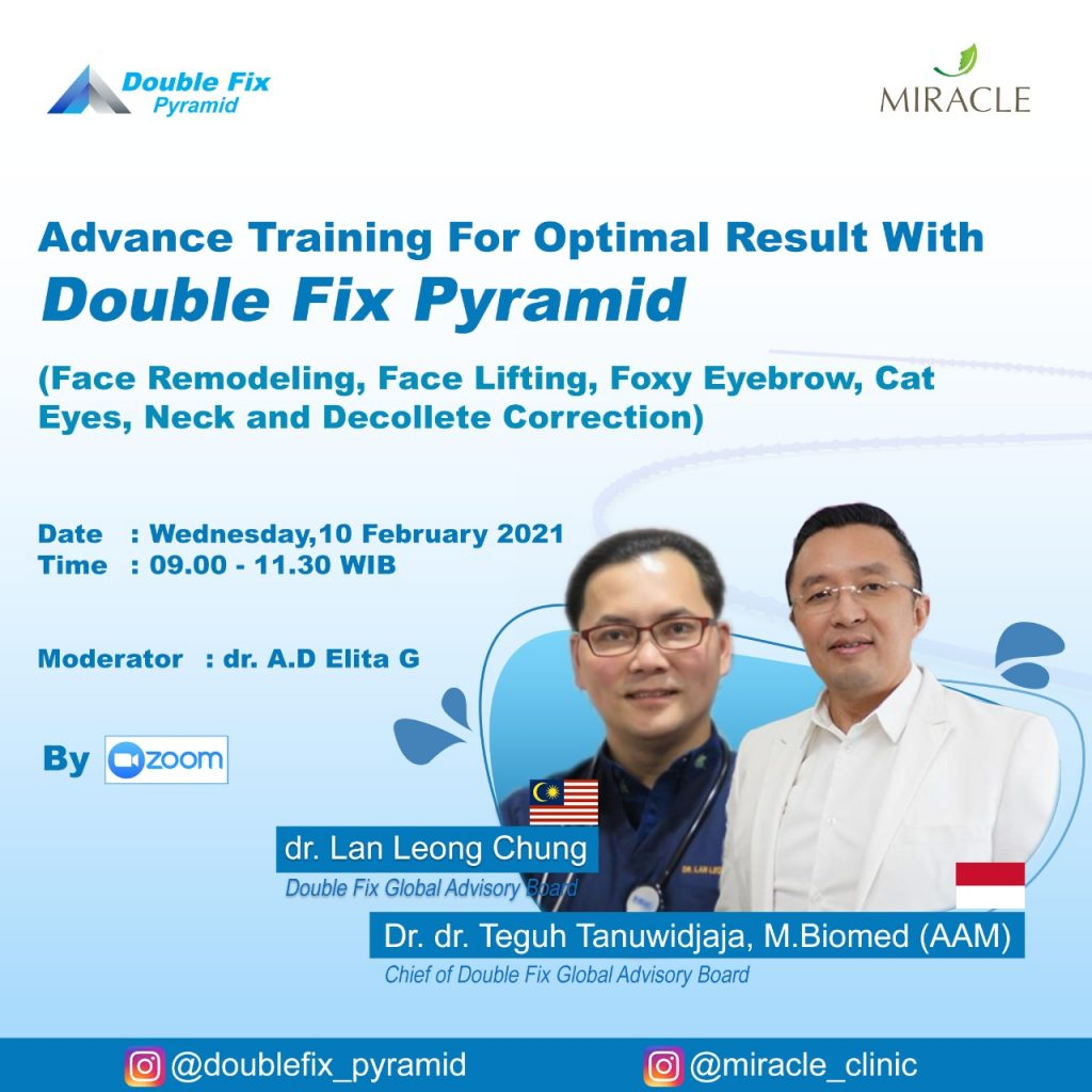 Advanced Training for Optimal Results with Double Fix-Pyramid